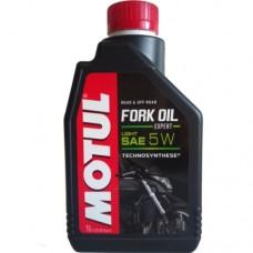 Oil Motul Fork Oil Exp 5W