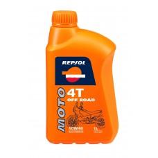 Oil Repsol Moto Off Road 10W-40