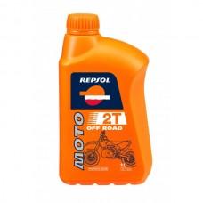 Oil Repsol Moto Off Road 2T