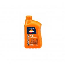 Oil Repsol Moto Sintetico 10W-40