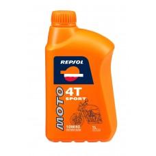 Oil Repsol Moto Sport 10W-40