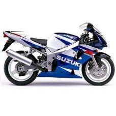 Suzuki GSX-R 750cc K1,K2,K3 на части