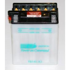 Battery YB14L-A2 14Ah
