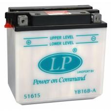 Battery YB16B-A 16 Ah