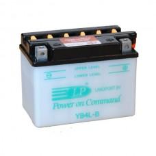 Battery YB4L-B  4 Ah