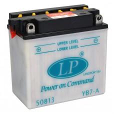 Battery YB7-A 8 Ah