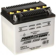 Battery YB7C-A 8 Ah