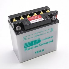 Battery YB7L-B 8 Ah