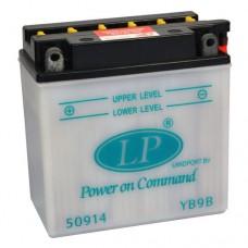 Battery YB9-B  9 Ah