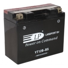 Battery YT12B-BS  11 Ah