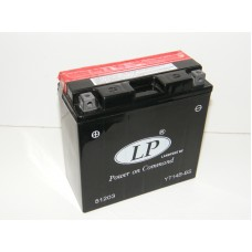 Battery YT14B-BS 12 Ah