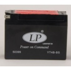 Battery YT4B-BS  2.3 Ah