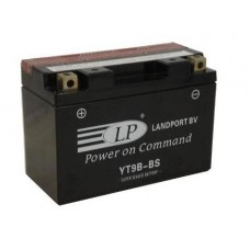 Battery YT9B-BS 8Ah
