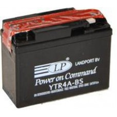 Battery YTR4A-BS  2.3 Ah