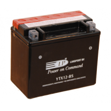 Battery YTX12-BS  10 Ah