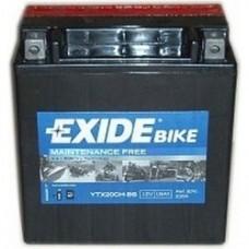 Battery YTX20CH-BS 18 Ah