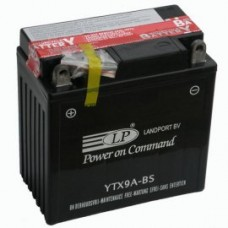 Battery YTX9A-BS 8 Ah
