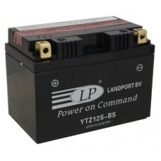 Battery YTZ12S-BS 11 Ah