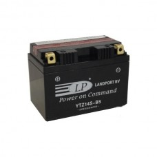 Battery YTZ14S-BS 12 Ah