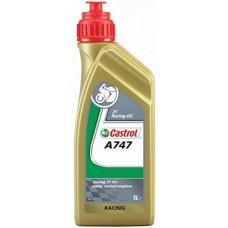 Oil Castrol A747 2T
