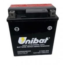 Battery CTZ8V-BS 12V 7Ah
