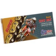 "Верига CZ 520 ""MX"" 120 links"