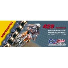 CZ 428  118 links