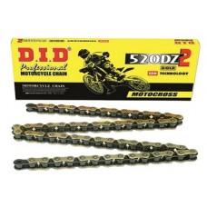 Chain DID 520 DZ2 - 118L