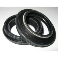 Dust seal 26x35.5/37.7x6/13.5 set