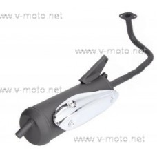 Exhaust GY6 4T 50cc
