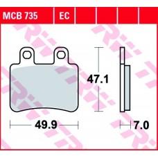 MCB735