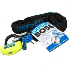 Chain lock Oxford Boss
