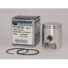 Piston Minarelli AM6 50cc