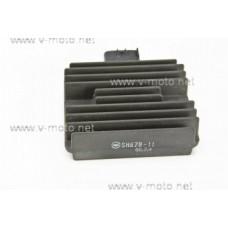 Voltage regulator Yamaha X-Max 250/YZF R6