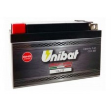 Battery Unibat ULT2 12.0V 5.0Ah 300CCA LiFePo4