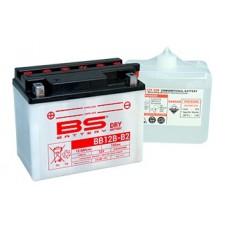 Battery YB12B-B2 12Ah